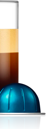 Nespresso Vertuo Range
