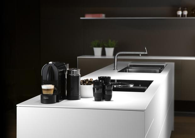 Nespresso Slider Image