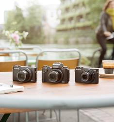 Cameras Thumbnail