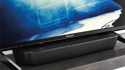 Panasonic Soundbars
