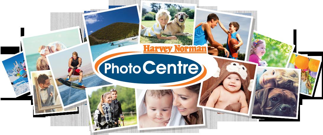 Photocentre harvey norman ireland