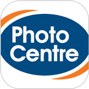 Photo Centre App Icon