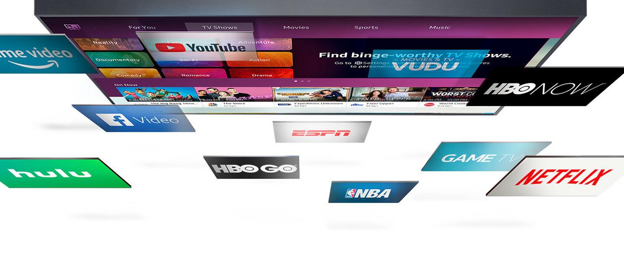 Hbo Panasonic Smart Tv