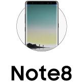Samsung Not8 Icon