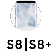 Samsung S8 Icon