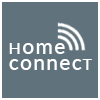 Siemens Home Connect Icon