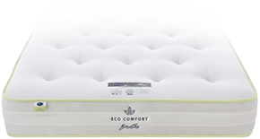 Silentnight Eco Comfort Breath Image