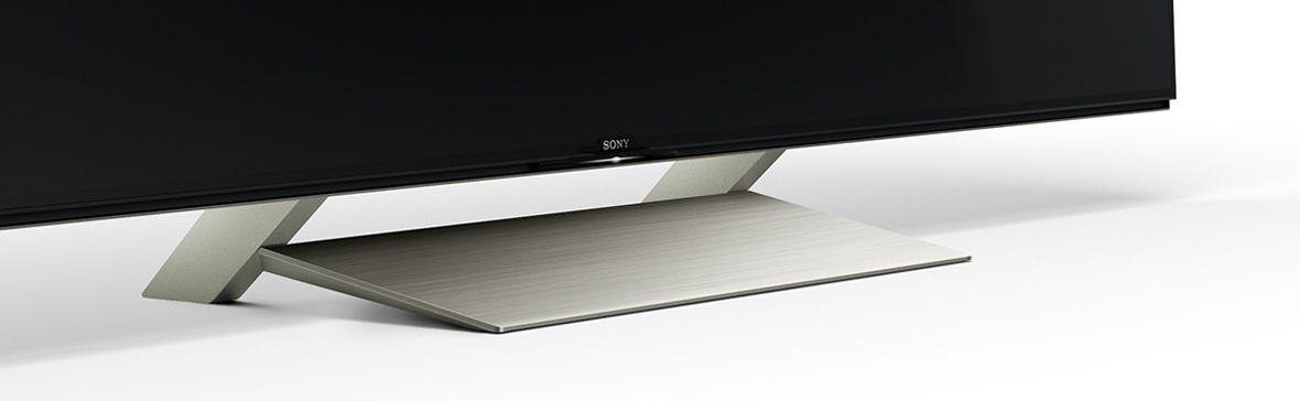 Sony TV Design Image