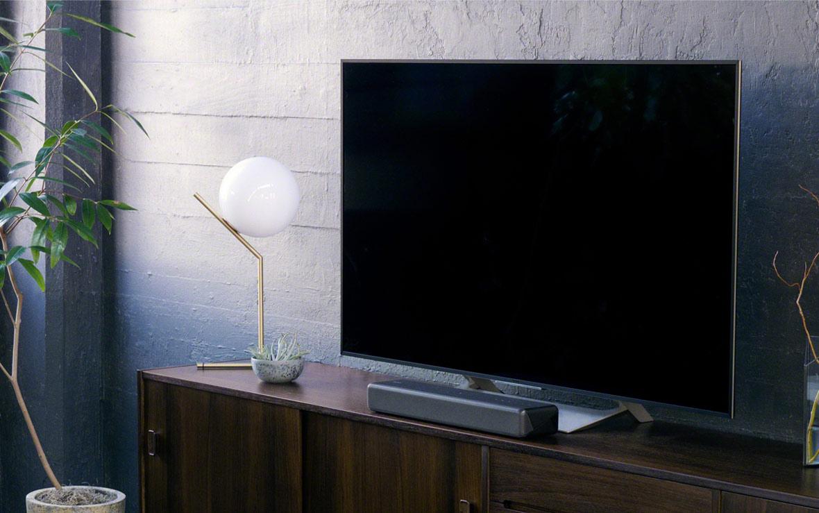 Sony TV Image