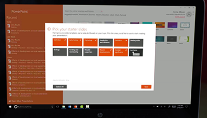 Microsoft Office | Ireland