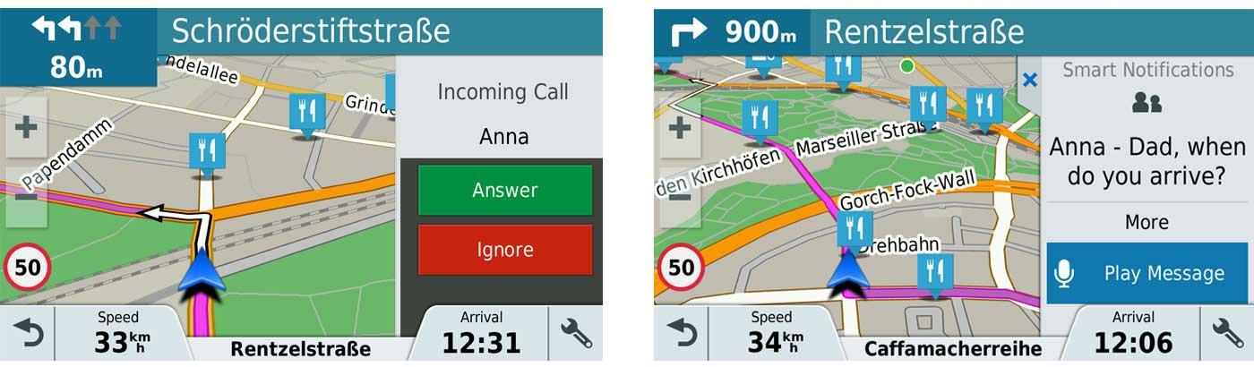Garmin DriveSmart 51 Full EU LMTS GPS