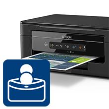 Epson Ecotank ET-2600 All-in-One Printer