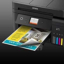 Epson EcoTank ET-7750 Multifunction Inkjet Printer | Black