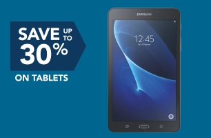 shop TABLET offers