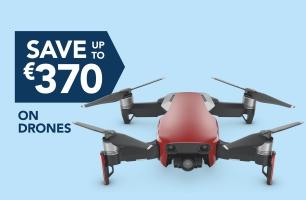shop DRONES offers