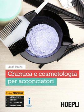 Chimica e cosmetologia per acconciatori