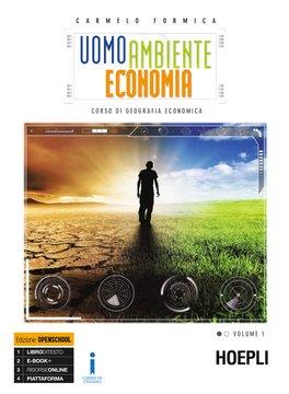 Uomo Ambiente Economia Volume 1