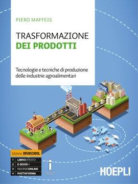 Trasformazione dei prodotti