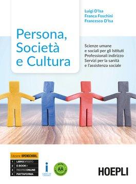 Persona, Società e Cultura
