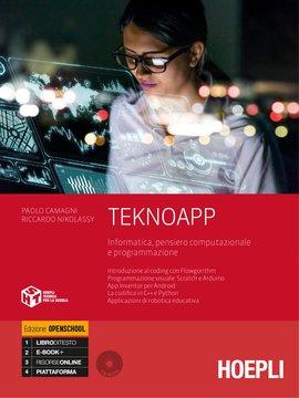 TeknoApp