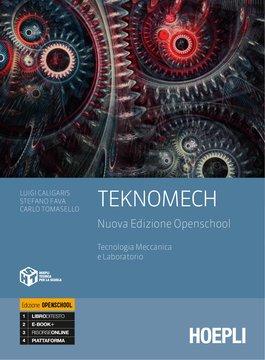 TeknoMech Nuova Edizione Openschool