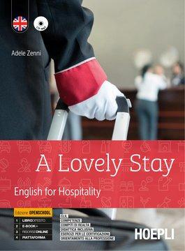 A Lovely Stay