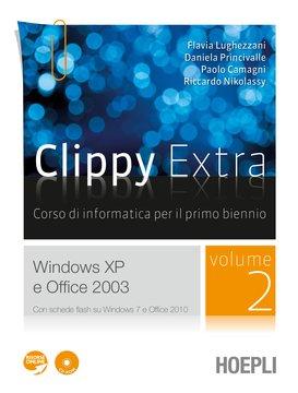 Clippy Extra Volume 2