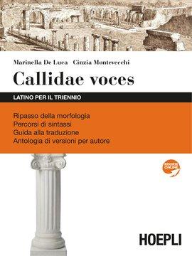 Callidae voces