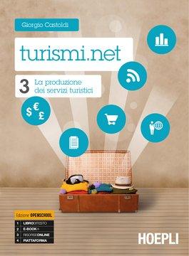 Turismi.net Volume 3