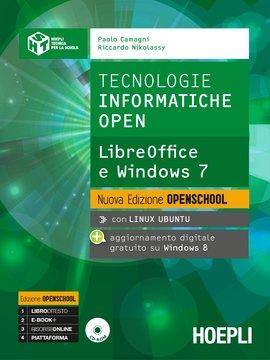 Tecnologie informatiche Open