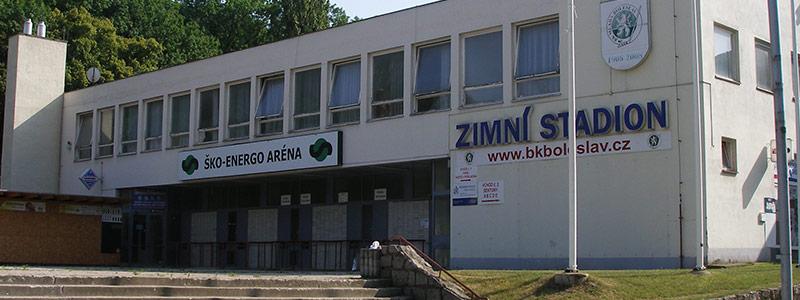 ŠKOENERGO Aréna