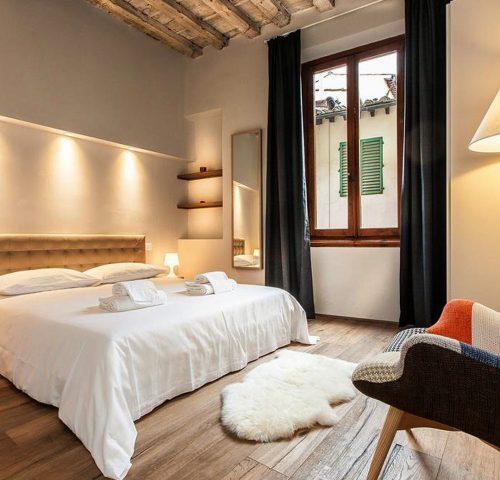 Maisons de vacances en Florence
