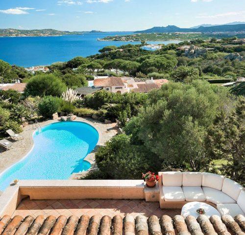 vacation rental in Sardinia