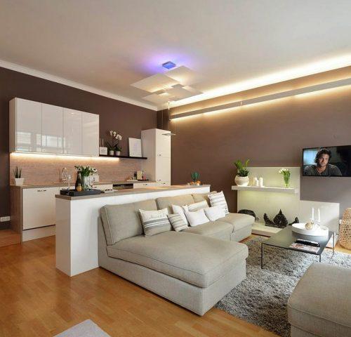 Apartamento Múnich