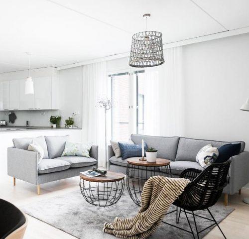vacation rental in Helsinki