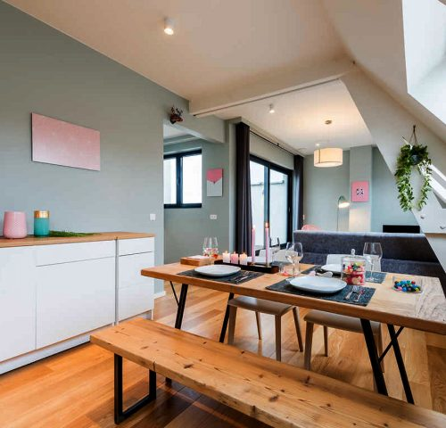 vacation rental in Brussels