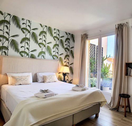 Vakantiehuizen in Nice