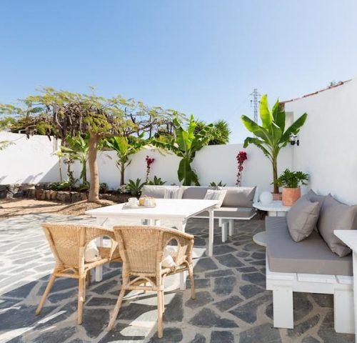 maisons en vacances en Tenerife