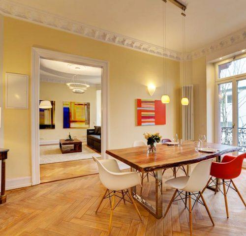 Apartamentos en Heidelberg