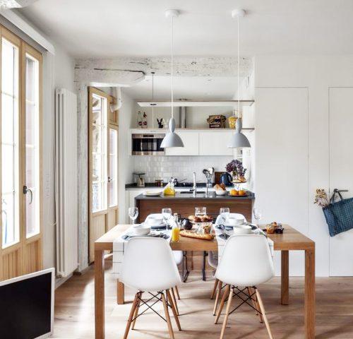 Apartamentos en Bilbao