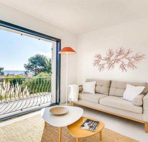 Vacation rental Provence
