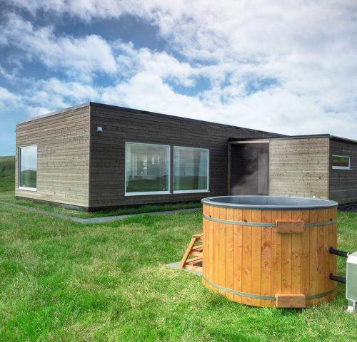 Casa vacanza Islanda