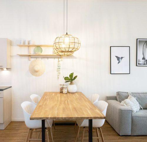 Apartamento La Haya
