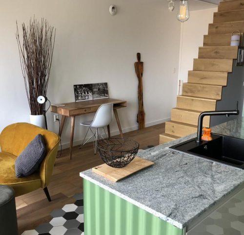 Vacation rental Utrecht
