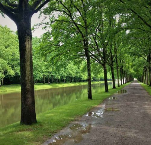 Kassel Staatspark Karlsaue