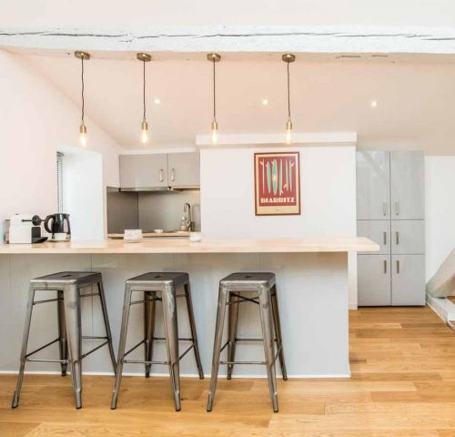 Vacation rentals in Toulouse