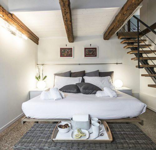 Apartamentos y alquileres vacacionales en Venecia