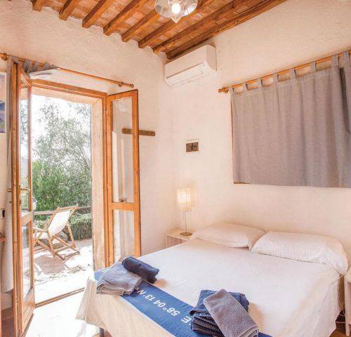 Maisons de vacances en Toscane