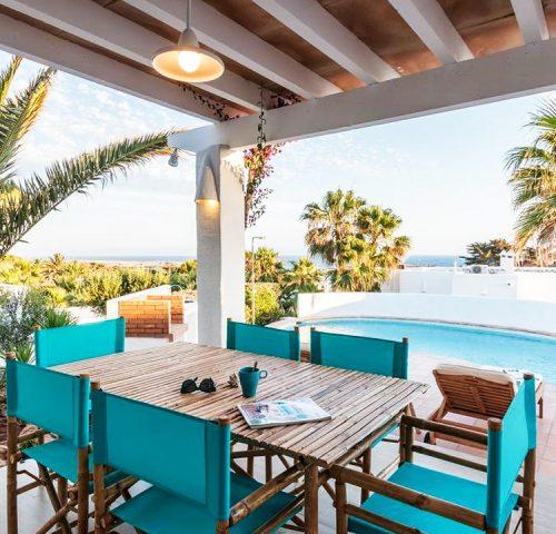 Maisons de vacances en Minorque