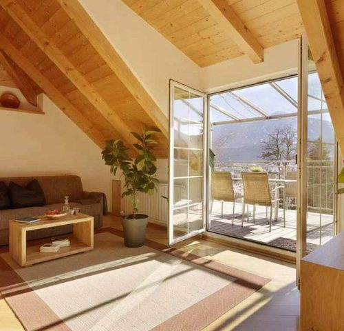 Vacation rentals in Innsbruck